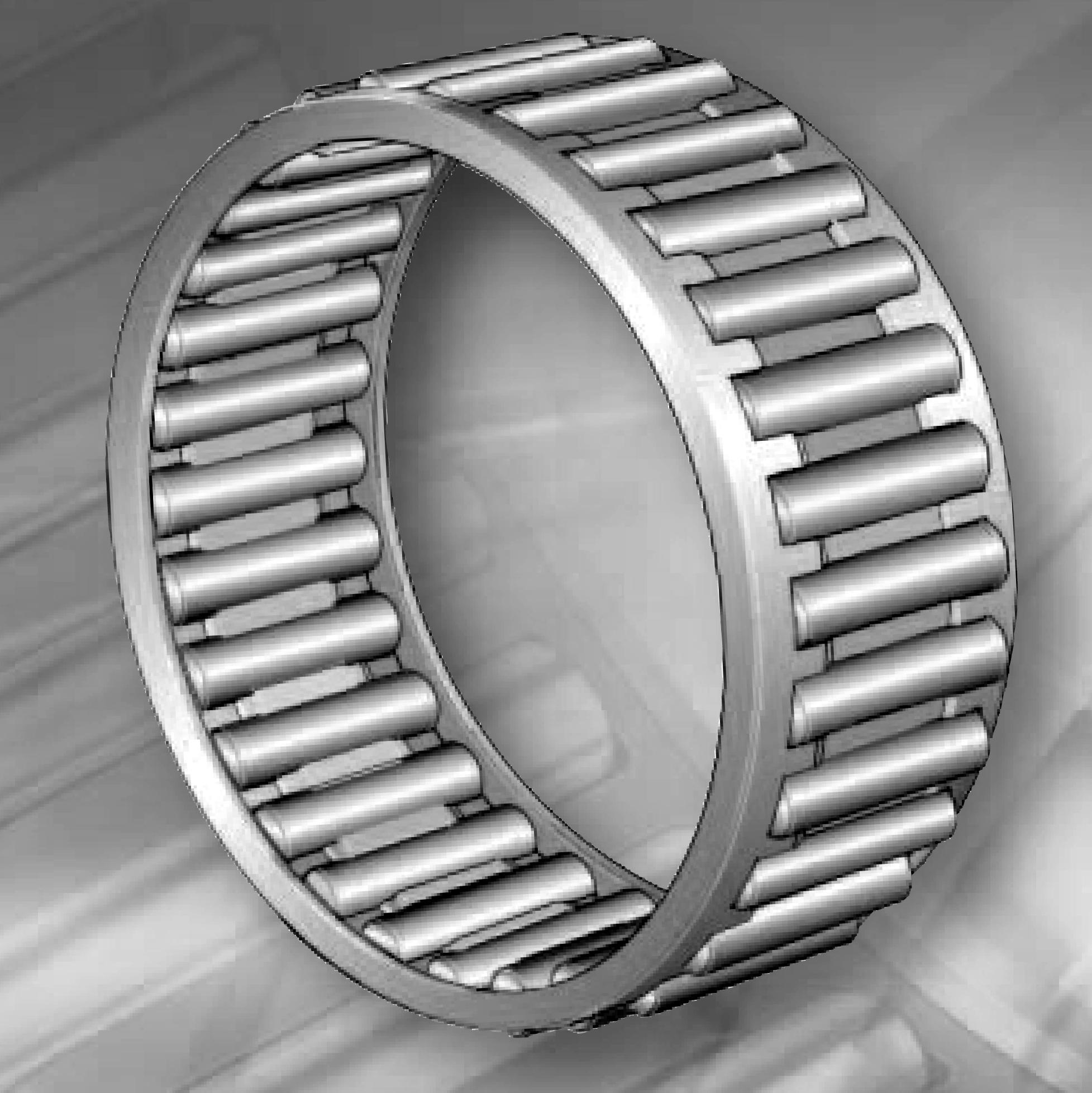 INA轴承|滚针及保持架组件